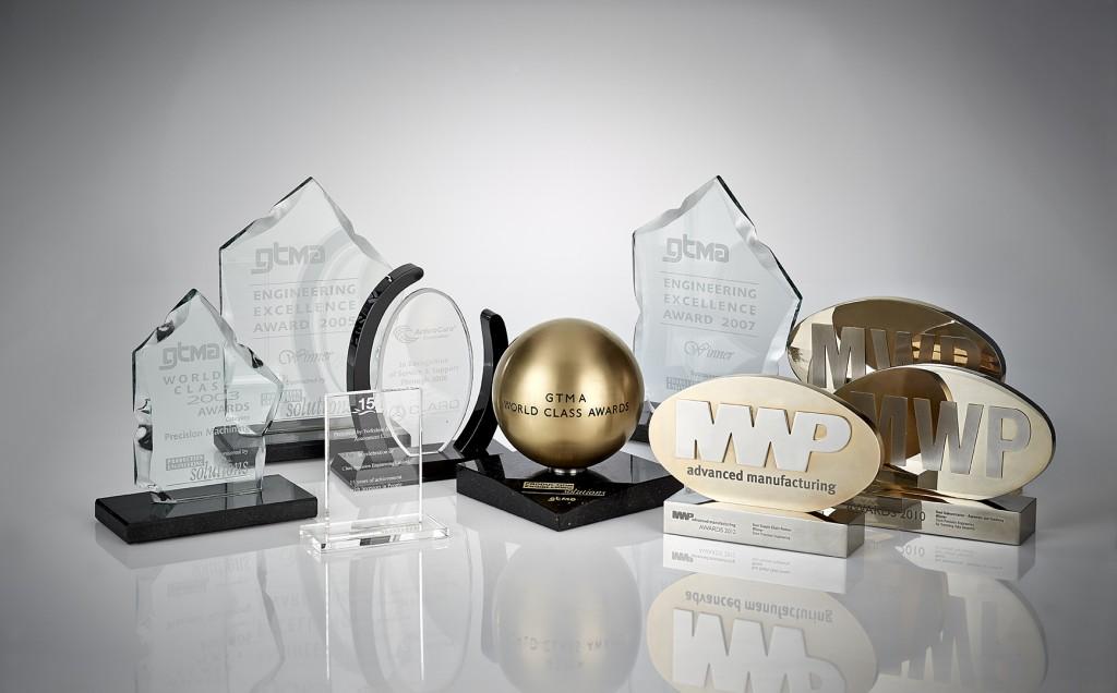 Claro Awards